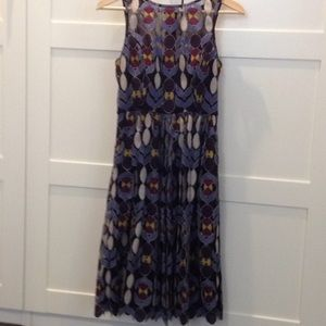 Anthropologie Maeve Dress -size 0